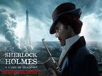 Sherlock Holmes a Game of Shadows wallpaper 7