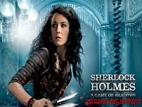 Sherlock Holmes a Game of Shadows wallpaper 9