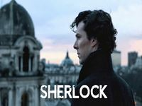 Sherlock wallpaper 1