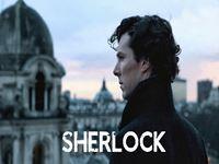 Sherlock wallpaper 1
