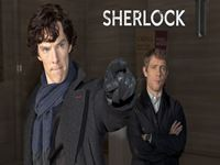 Sherlock wallpaper 11