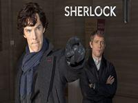 Sherlock wallpaper 11