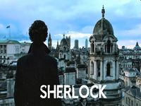 Sherlock wallpaper 2