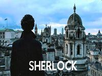 Sherlock wallpaper 2