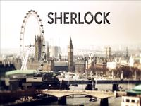 Sherlock wallpaper 6
