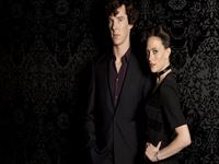 Sherlock wallpaper 8