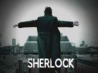 Sherlock wallpaper 9