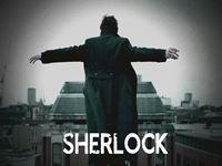Sherlock wallpaper 9