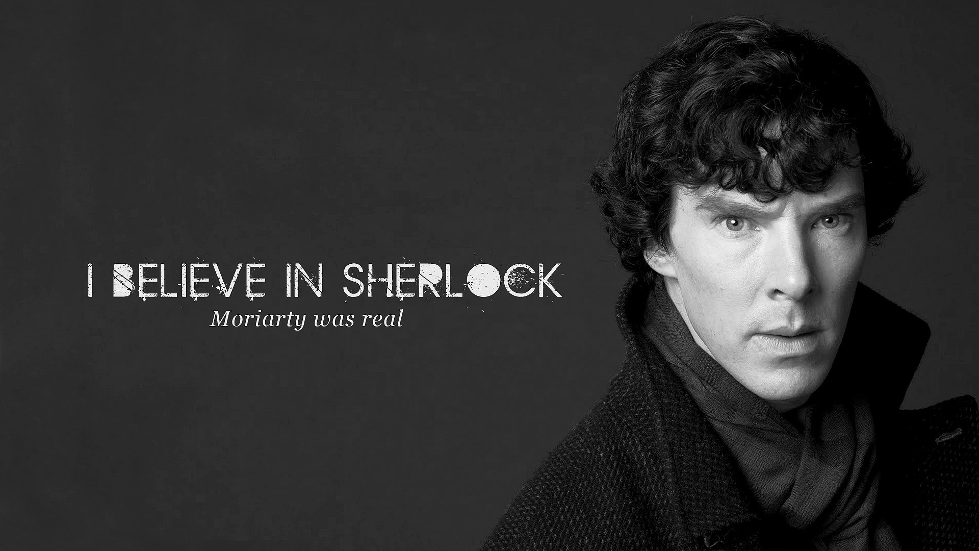 Sherlock wallpaper 5
