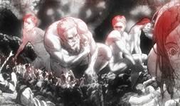 Shingeki no Kyojin wallpaper 1