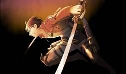 Shingeki no Kyojin wallpaper 12
