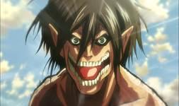 Shingeki no Kyojin wallpaper 13