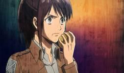 Shingeki no Kyojin wallpaper 16