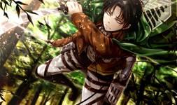 Shingeki no Kyojin wallpaper 18