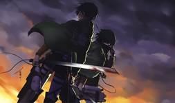 Shingeki no Kyojin wallpaper 20