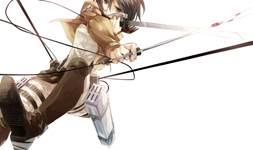 Shingeki no Kyojin wallpaper 24