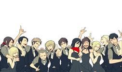 Shingeki no Kyojin wallpaper 30