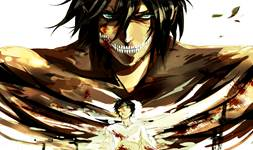 Shingeki no Kyojin wallpaper 31