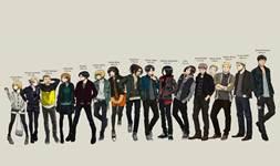 Shingeki no Kyojin wallpaper 32
