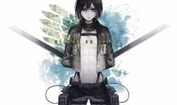 Shingeki no Kyojin wallpaper 52