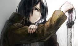 Shingeki no Kyojin wallpaper 55