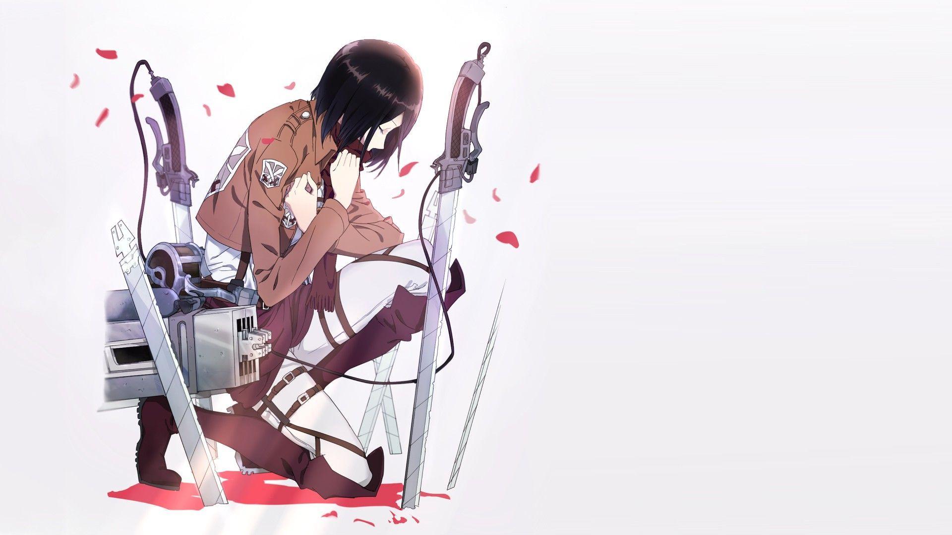 Shingeki no Kyojin wallpaper 26
