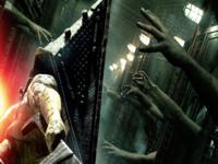 Silent Hill Revelation wallpaper 1