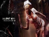 Silent Hill Revelation wallpaper 3