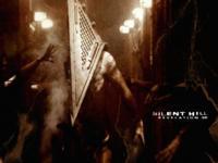 Silent Hill Revelation wallpaper 4