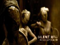 Silent Hill Revelation wallpaper 5