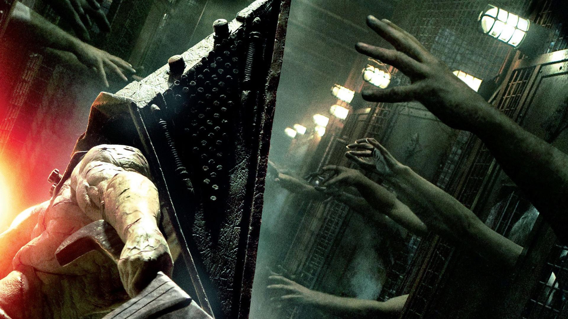 Silent Hill Revelation Wallpaper 1 Wallpapersbq