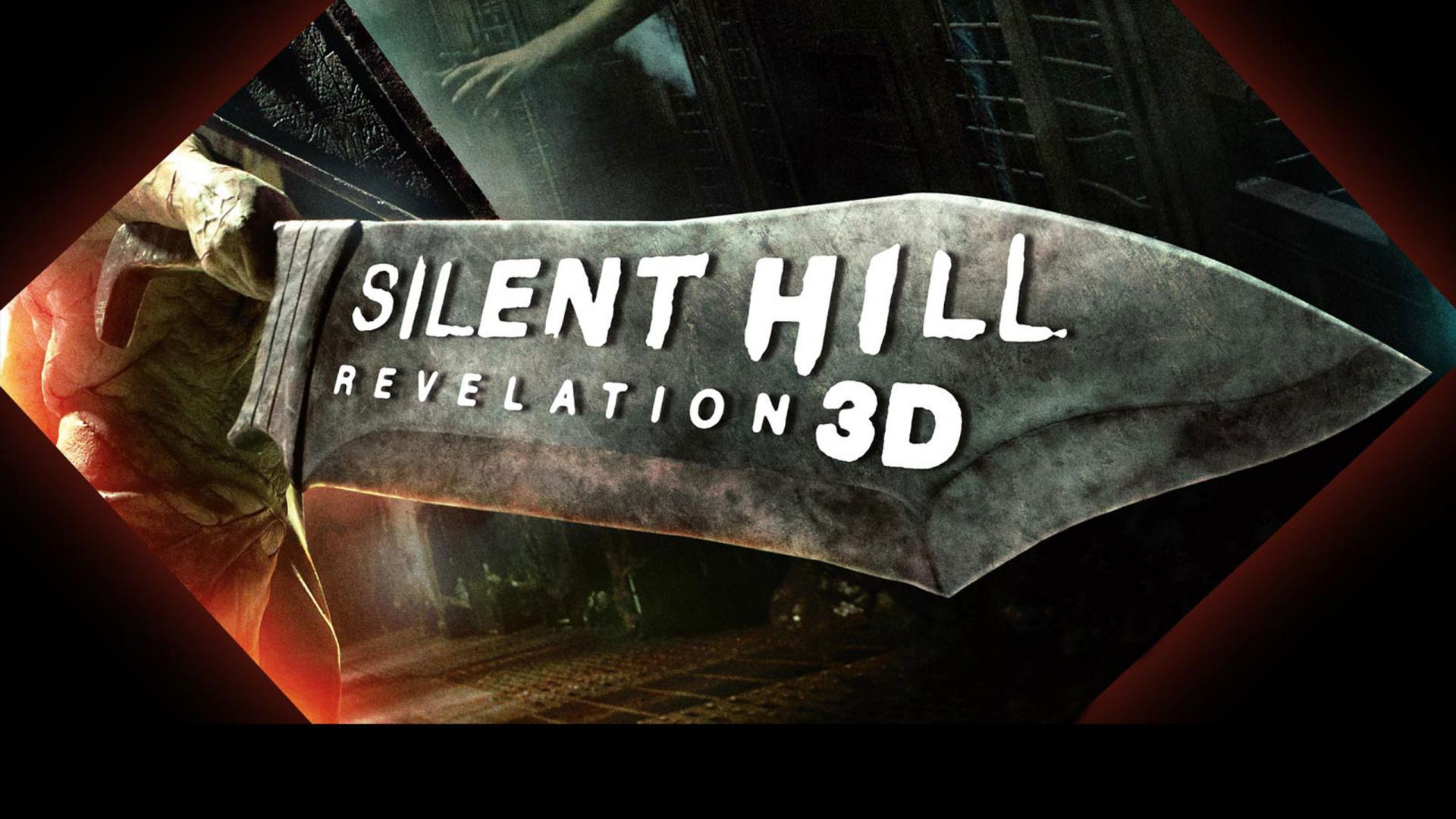Silent Hill Revelation Wallpaper 2 Wallpapersbq