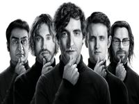 Silicon Valley wallpaper 1