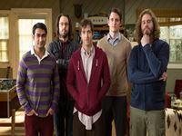 Silicon Valley wallpaper 2