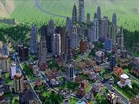 SimCity wallpaper 3