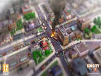 SimCity wallpaper 7