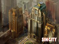 SimCity wallpaper 8
