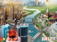 SimCity wallpaper 9