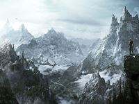 Skyrim wallpaper 18