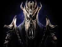 Skyrim wallpaper 32