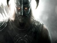 Skyrim wallpaper 35