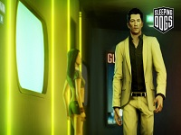 Sleeping Dogs wallpaper 1