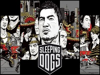 Sleeping Dogs wallpaper 6
