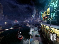Sleeping Dogs wallpaper 7