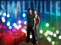 Smallville wallpaper 13