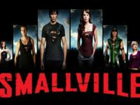 Smallville wallpaper 3