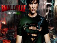 Smallville wallpaper 5