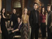 Smallville wallpaper 7