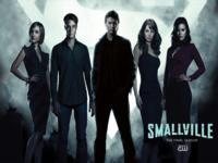 Smallville wallpaper 9