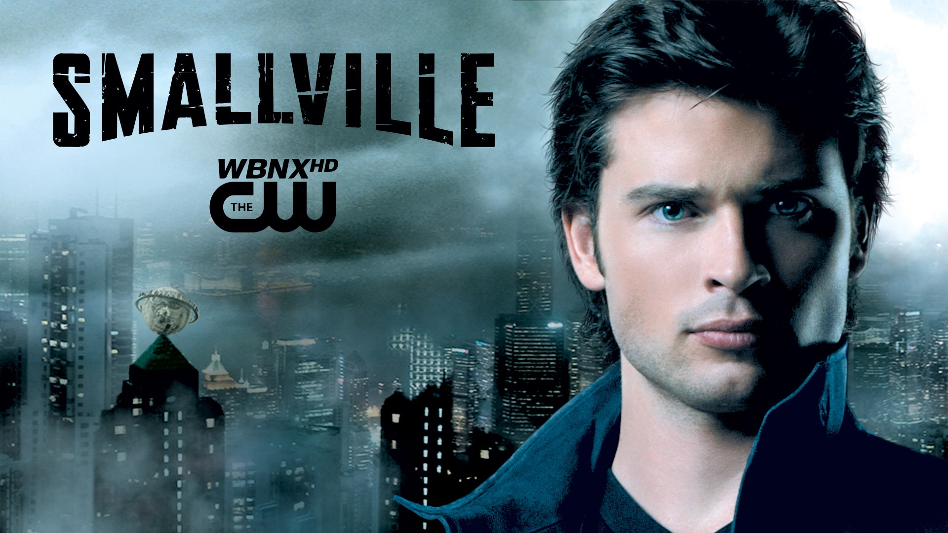 Smallville wallpaper 1